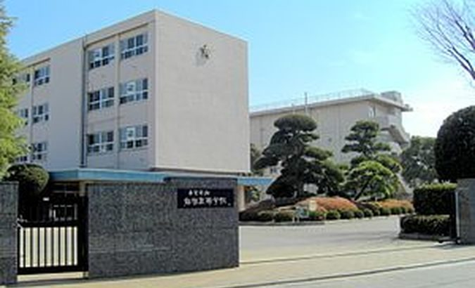 船橋高校の受験情報|偏差値・進学実績・入試・過去問・評判など